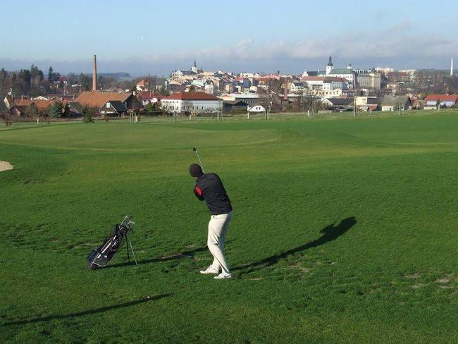 Grosshof je nejlepší devítijamkový golfový areál v České republice!