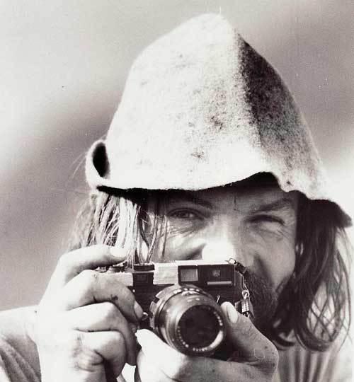 Dnes se budou v Polici nad Metují promítat filmy horolezce, filmaře, fotografa a cestovatele Miroslava Šmída