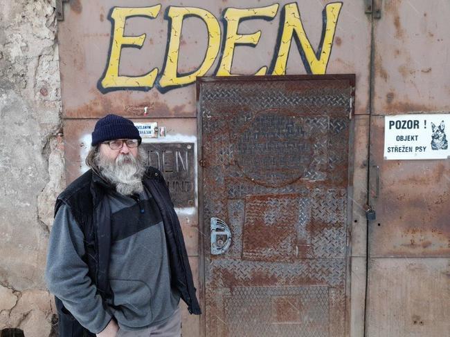 Undergroundový klub Eden v nové síle