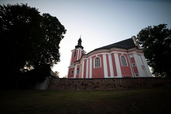 Královéhradecký kraj usiluje o prohlášení broumovských kostelů národní kulturní památkou