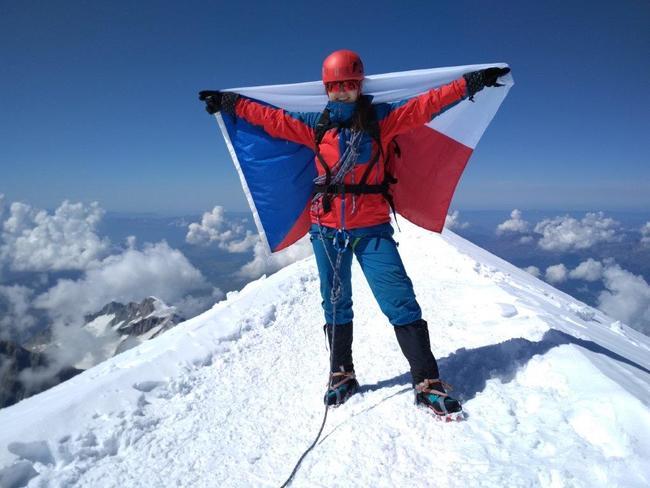 Mont Blanc - výstup na střechu Evropy