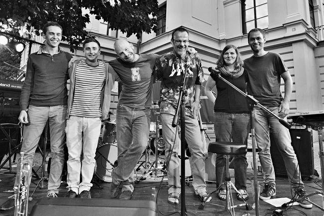 Koncert ArtCafé představí groove-popovou formaci 4.Tune