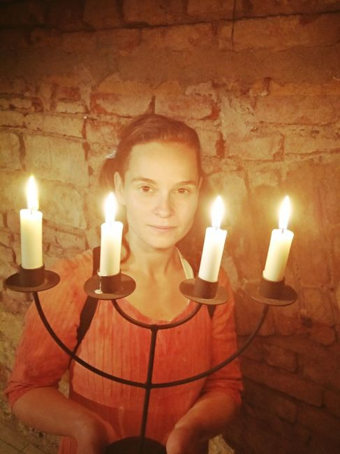 Broumovský klášter uvede divadelní inscenaci hry papeže Jana Pavla II.
