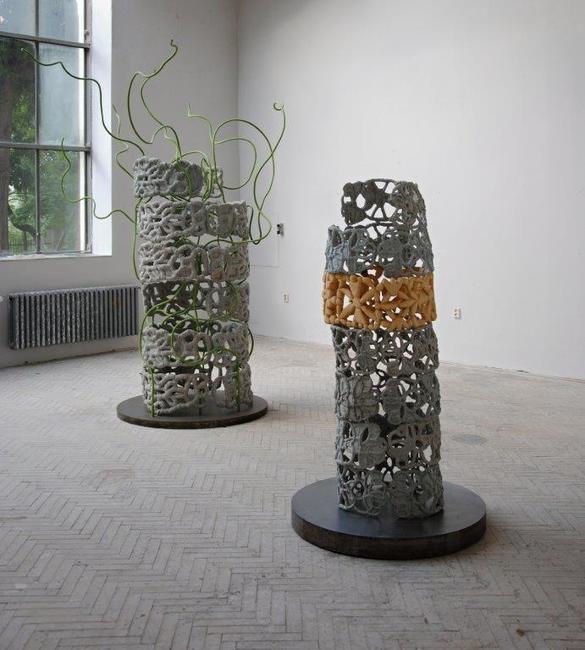 Galerie Dům v Broumově zahájí devátou výstavní sezónu