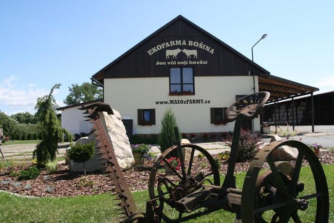 Příběh cesty od zchátralého kravína k jedné z nejlepších farem v České republice
