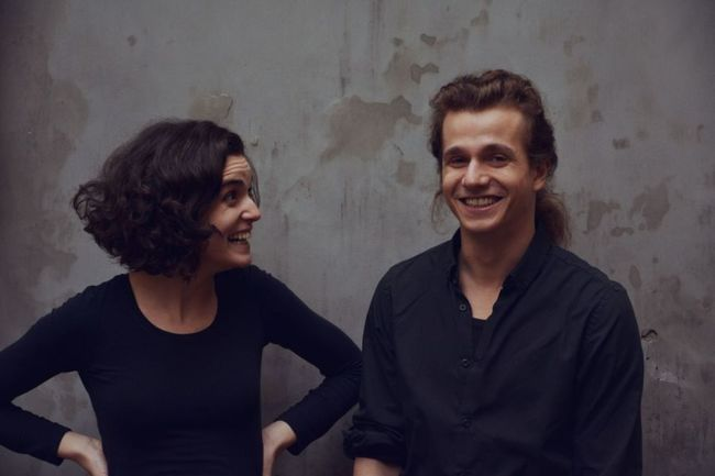 Nalaďte se koncertně s Brigitou a Štěpánem