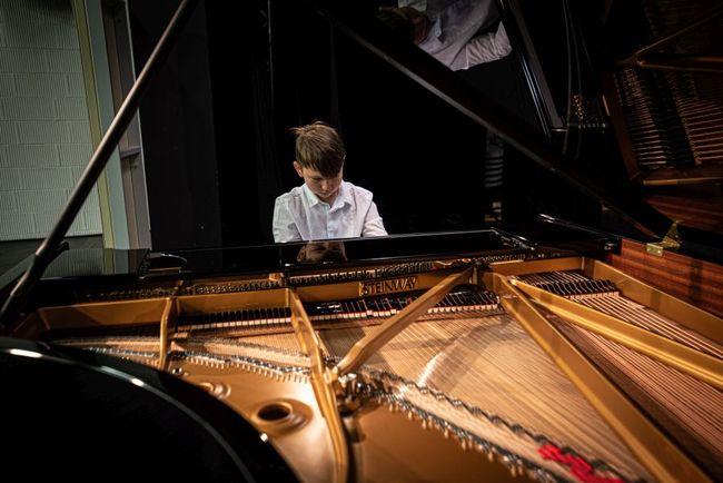 Broumovská klávesa přivítá na čtyřicet soutěžících ze čtyř zemí Evropy