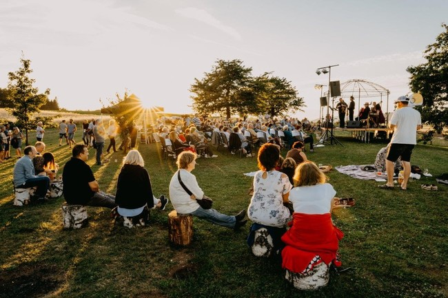 Poslední červencový týden nabídne hned dva koncerty festivalu Za poklady Broumovska