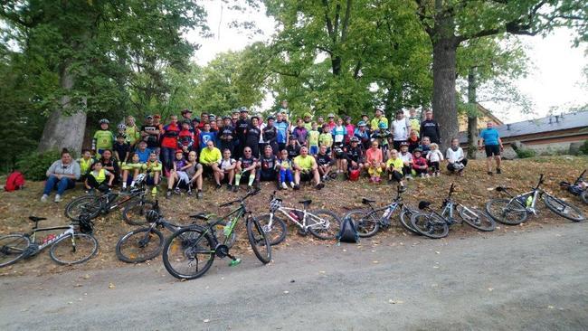 Nový cyklodům v Broumově využijí nejen cyklisté, ale i výletníci