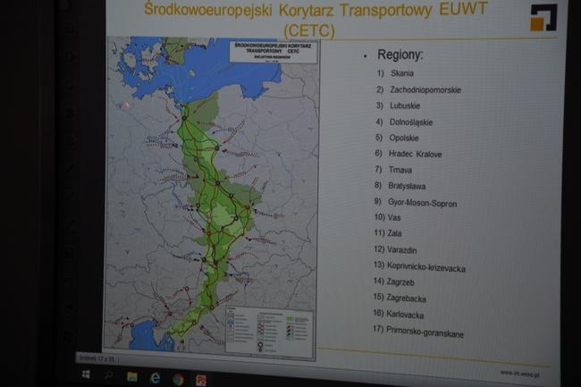 Přeshraniční doprava se bude dál rozvíjet