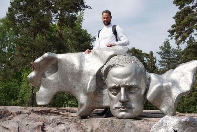 Cesta za objevením finského úspěchu aneb Finsko není Ipad