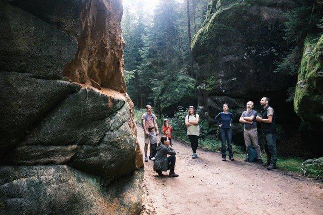 Oslavme den stromů debatou o budoucnosti lesů v CHKO Broumovsko