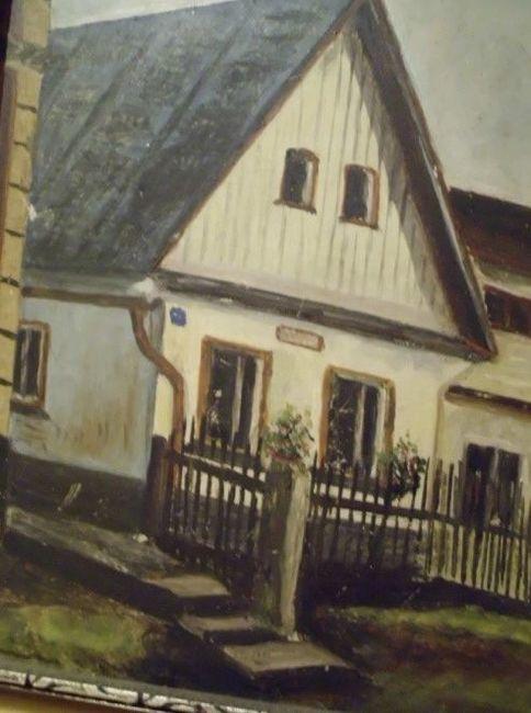 Za čokoládu z Braunau do Böhmen und Mähren