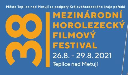 Prázdniny v Teplicích nad Metují zakončí Mezinárodní horolezecký filmový festival