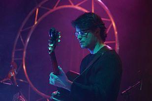 Poslechněte si první letošní online koncert hudebního klubu Artcafé