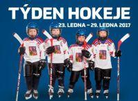 Hronovský hokejový oddíl zve děti na svůj led