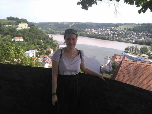 Léto v Bavorsku aneb vzhůru do zahraničí se Vzdělávacím fondem Amos