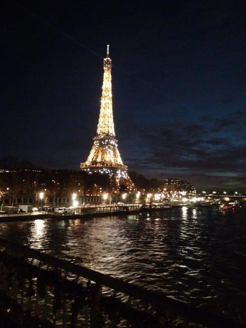 Boutiques de la ville de Paris