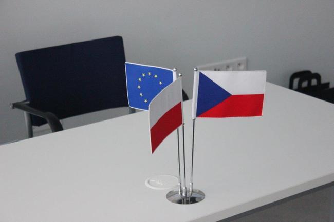 Češi s Poláky si připomněli sto let od založení obou republik
