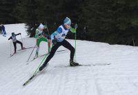 Borský klub lyžařů Machov úspěšně válcuje kluby v kraji