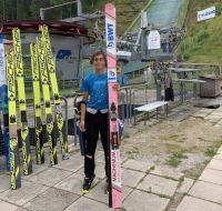 Evropské úspěchy reprezentantů Borského klubu lyžařů Machov