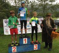 Mladí lyžaři z Machova uspěli na Borském poháru