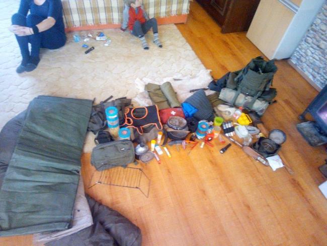 Emil Kopecký se chystá na cestu kolem republiky po hraničních patnících