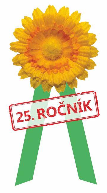 Podpořte 29. září již 25. ročník Květinového dne!