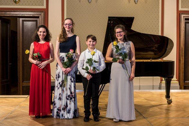 11. ročník mezinárodní soutěže Broumovská klávesa spouští registraci