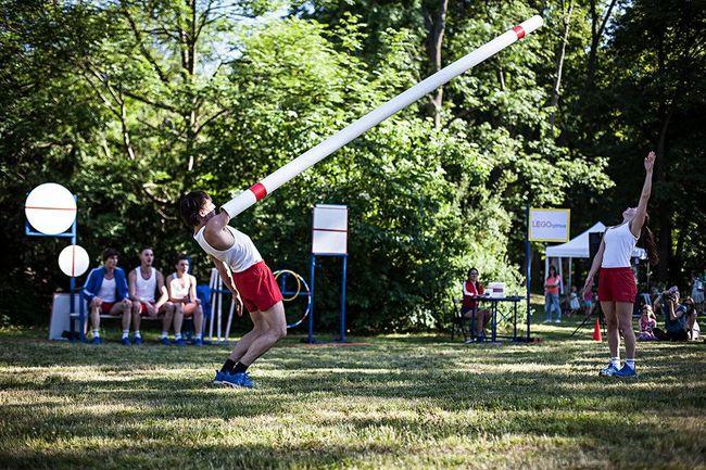 Festival TANEC PRAHA v červnu opět roztančí Broumov