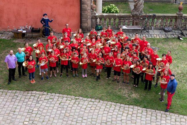 Hornové kurzy v Broumově přijímají přihlášky na léto