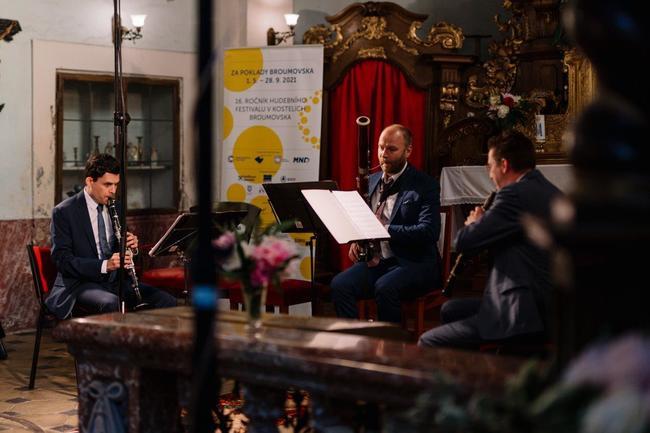 Ohlédnutí za koncertem v Teplicích nad Metují