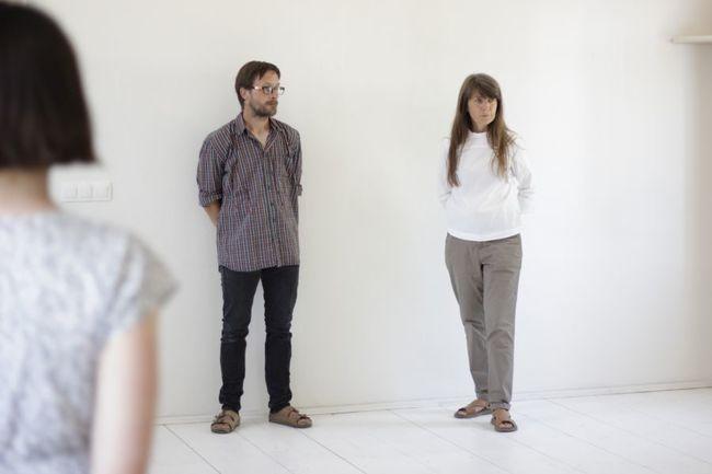 Rozhovor s Jiřím Kobrem u příležitosti výstav V koutku… v Galerii Dům a Klášterní zahrada 2019
