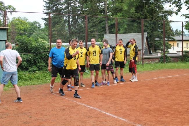 Volejbalisté Broumova jsou ve finále Letního poháru OVS