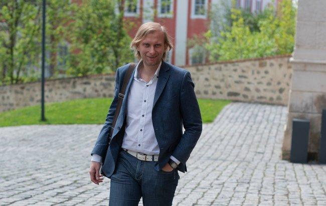 """""""Potkat správné lidi ve správný okamžik je v životě klíčové,"""" říká klavírista Ivo Kahánek"""