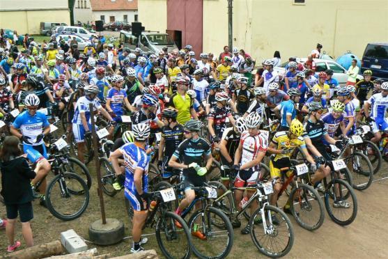 Cyklistický závod Okolo Broumova se letos nepojede