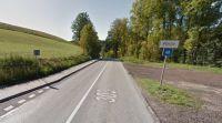 V pondělí začne oprava silnice přes Pěkov a s ní spojená objížďka. Ta potrvá do konce října