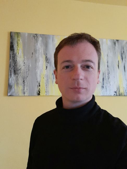 """Petr Štěpnička: """"Je to právě strach, který může být vstupní branou pro různé choroby."""""""