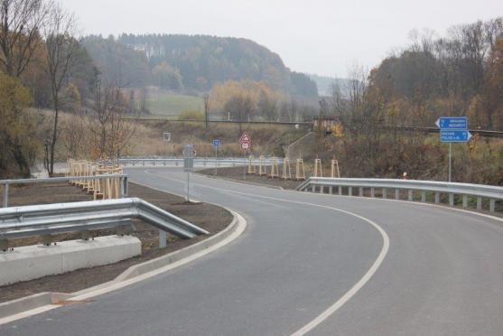 Kraj letos opraví silnice za miliardu korun. Ta do Broumova je pátá nejnákladnější
