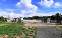 Náchod hledá architektonickou podobu bývalého areálu Tepny