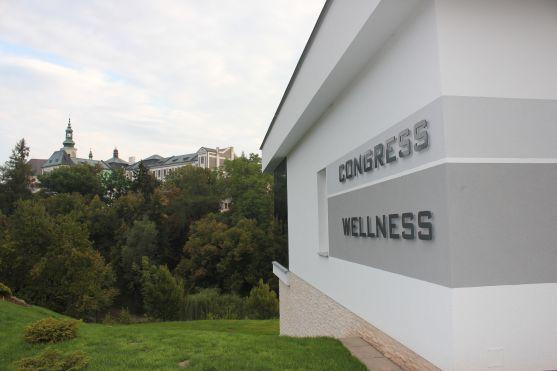 Bylo otevřeno Školicí středisko v Hotelovém resortu VEBA