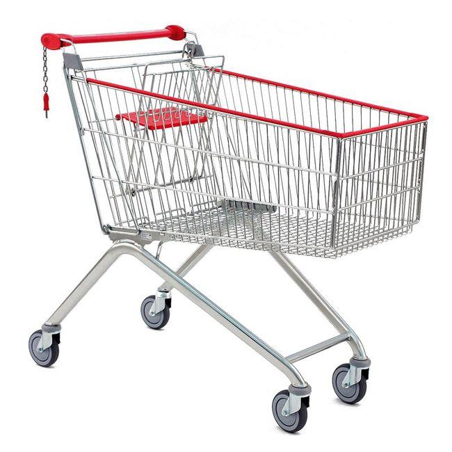 Asociální nákupy