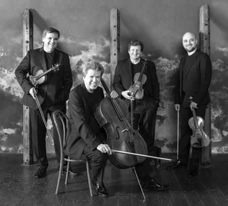 Wihanův rok vyvrcholí ojedinělým koncertem Wihanova kvarteta