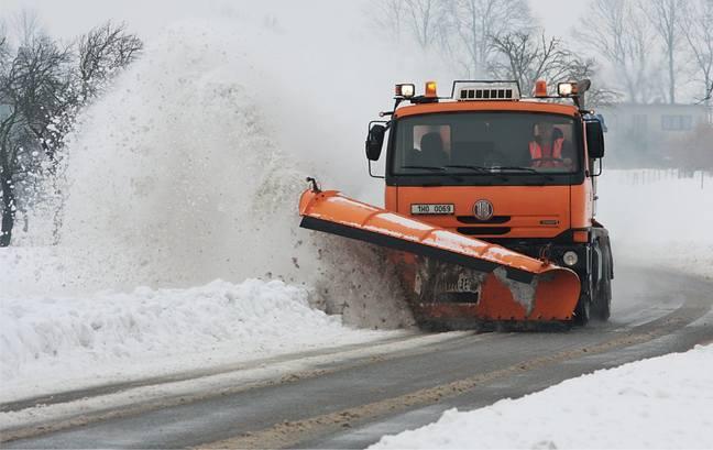Na zimní údržbě kraj ušetřil 45 milionů korun