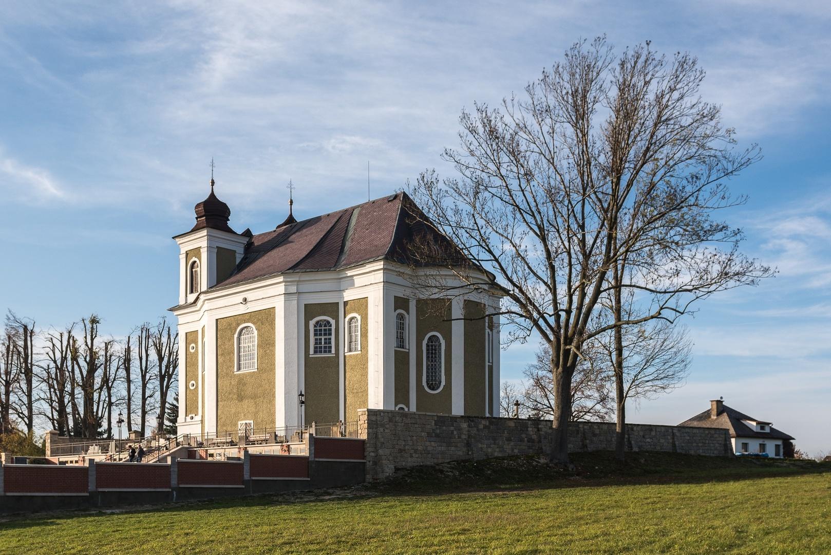 Péči o památky v Královéhradeckém kraji podporují místní akční skupiny